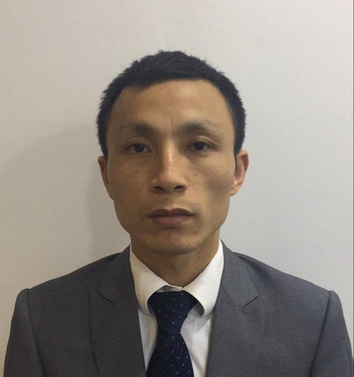 惠州市德意进口汽车销售服务有限公司总监程贵波照片