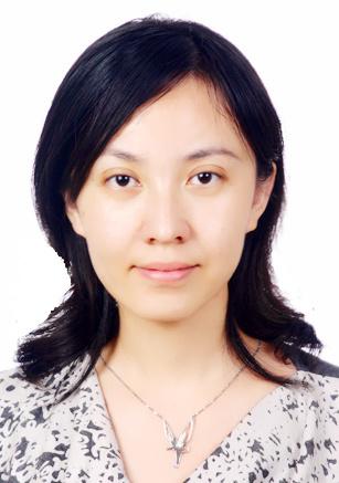 庞大汽贸集团助理邬秋泉照片
