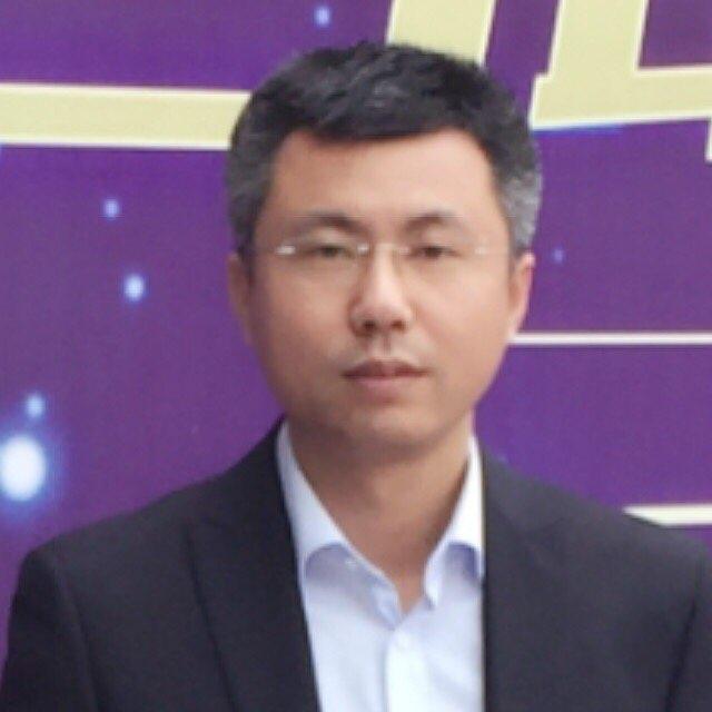 朗基建设集团经理邵志钧照片
