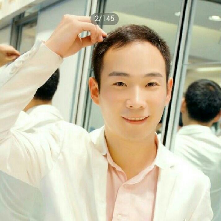 浙江厚成人力资源有限公司合伙人刘加林照片
