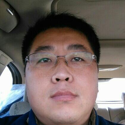 北京尚福品服装有限公司经理李凤其照片