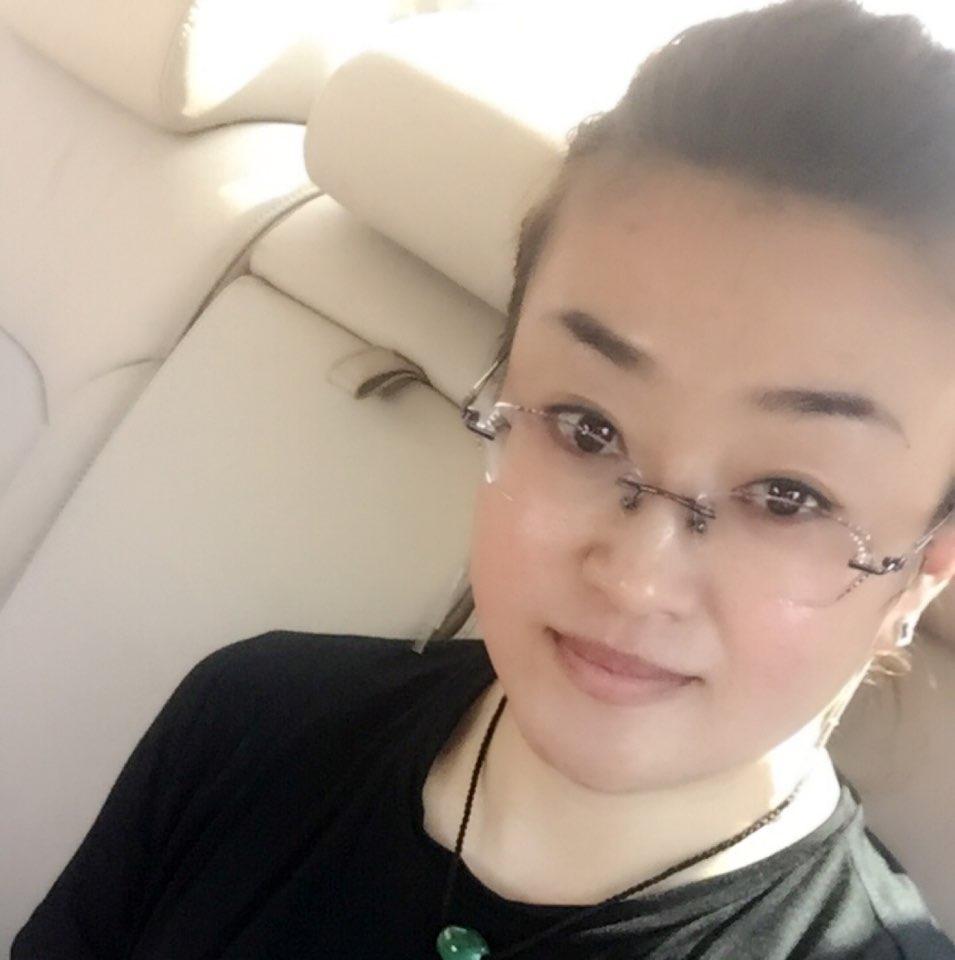 北京中建华通建设集团有限公司助理范春艳照片