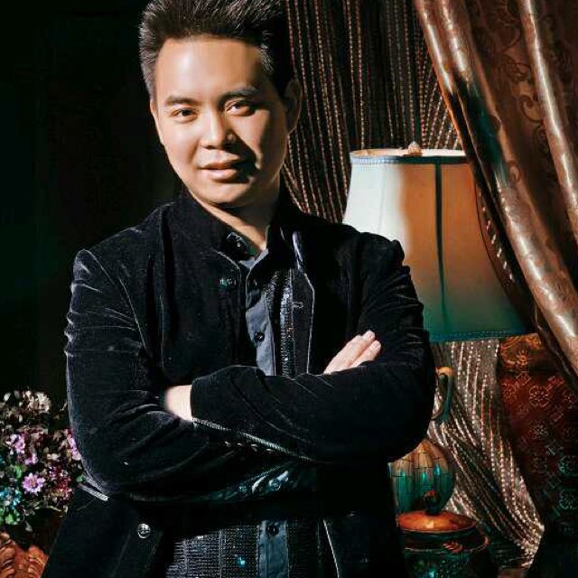 尼德水能(北京)科技有限公司CEO赵大杰照片