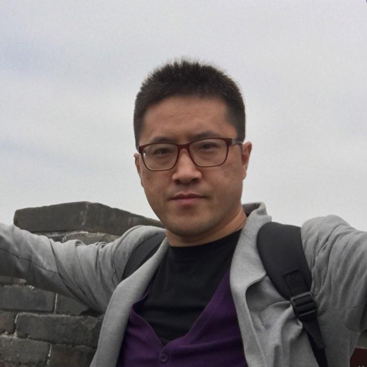 中思博安科技(北京)有限公司架构师马永星