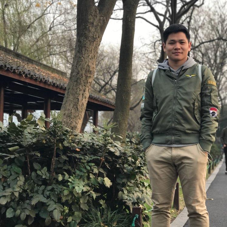 悠络客经理刘承鑫照片