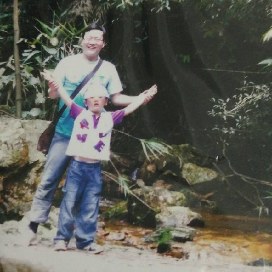 深圳德福基金管理有限公司副总祝存勇照片