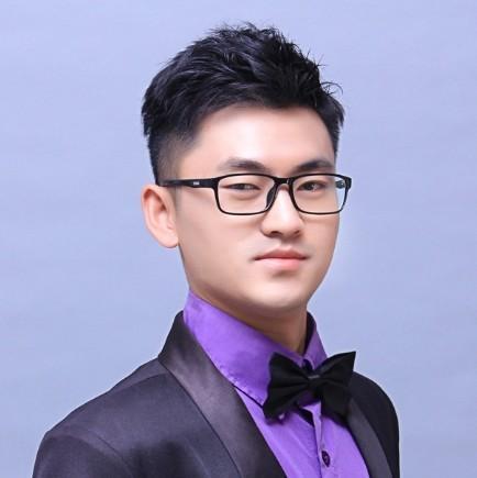 北京宏宇互动科技有限公司董事长李显红照片