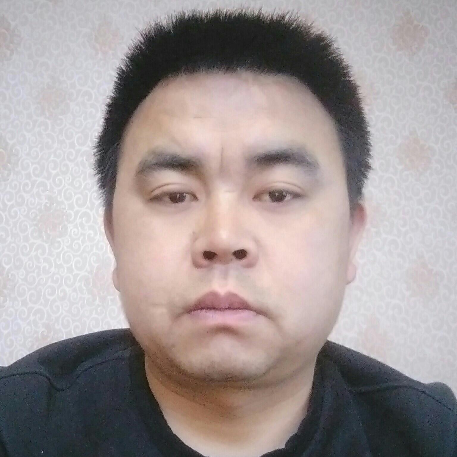 云南星长征投资开发控股集团有限公司总监程寿才照片