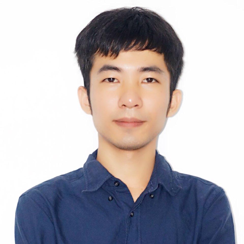 湛江市秋鹅信息技术有限公司经理游学锋照片