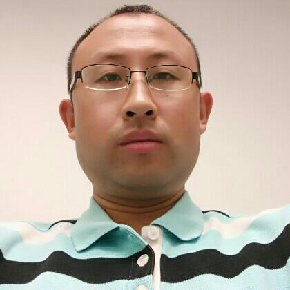 中国电信架构师王小乾照片