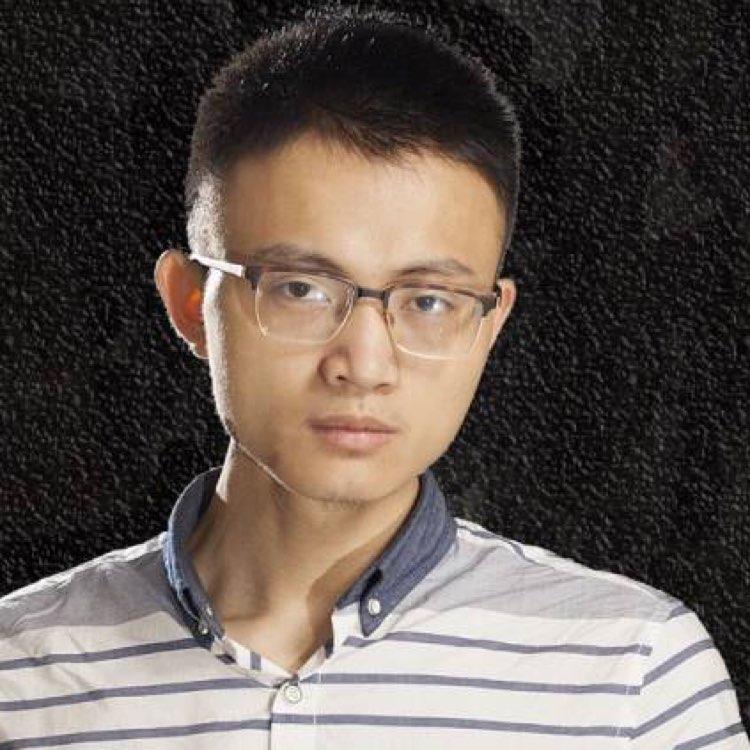 深圳达人领域集团CEO赖百筹照片