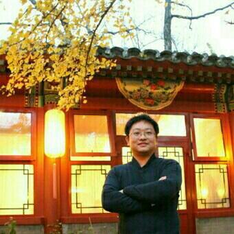 律蜻蜓(北京)科技有限公司主编廖宏浩照片