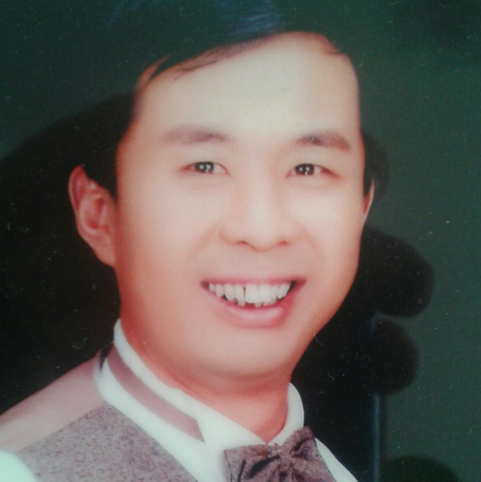 潍坊中煜新能源科技有限公司董事长宋修利照片