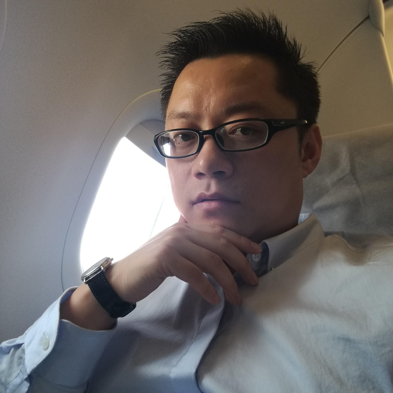 科易人(苏州)智能装备科技有限公司副总杨秀咏照片