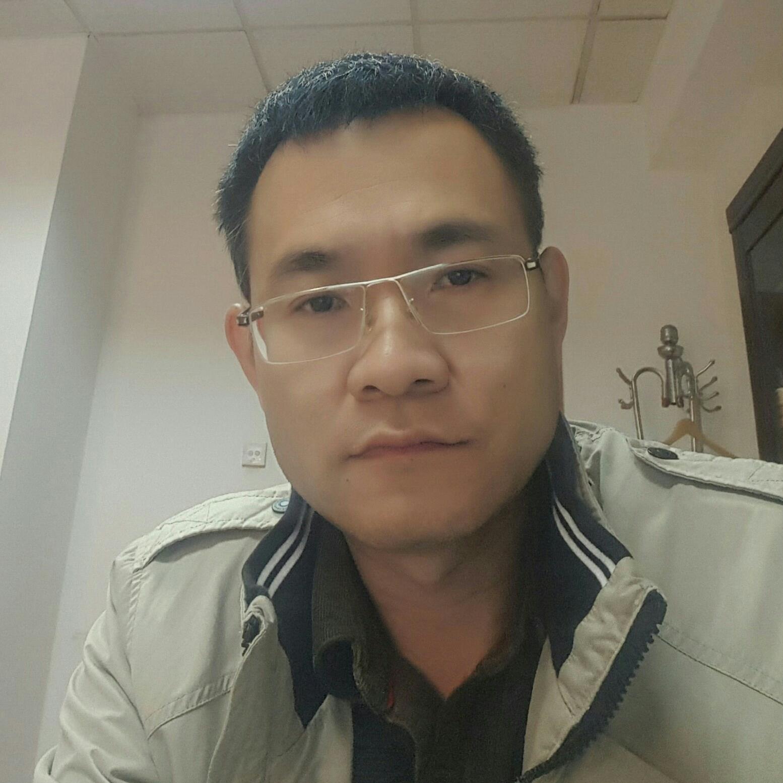 哈尔滨鹰德房地产开发有限公司副总孙武之照片