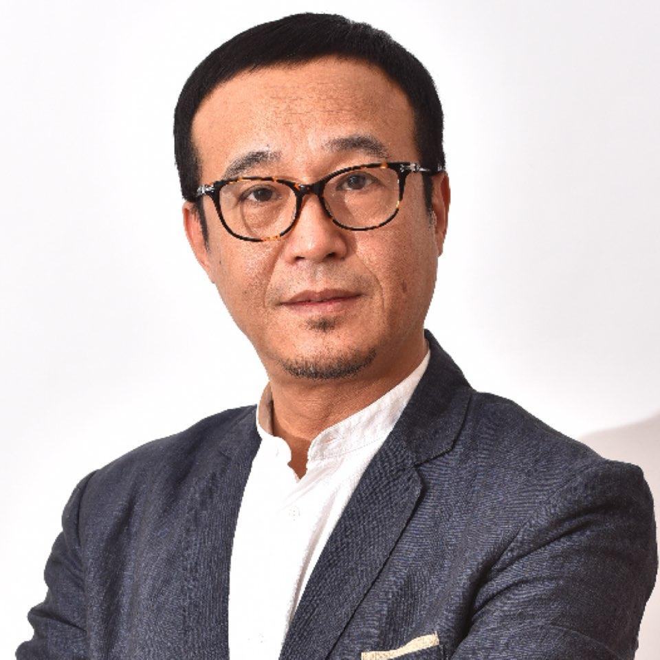 深圳乐活家居服务有限公司董事长赵越峰照片