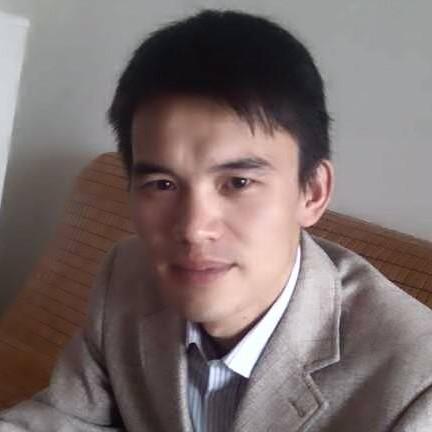 深圳斗牛科技集团有限公司经理朱彬琳照片