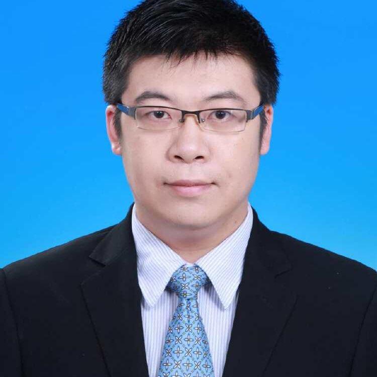 兴旺投资副总张肖磊照片
