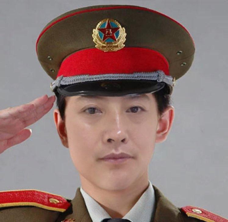 利安人寿业务主管吴中标照片