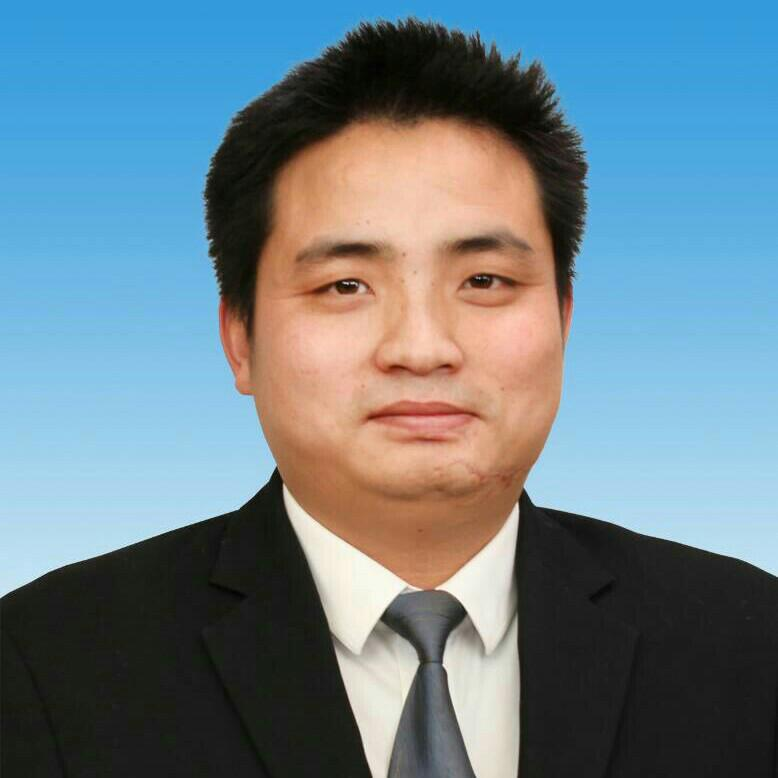 中国城投建设集团第四工程局有限公司副总方明景照片