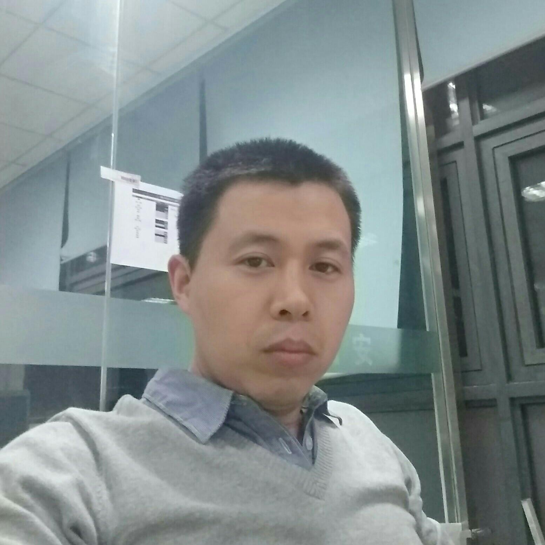 自由人有限公司架构师董红磊照片