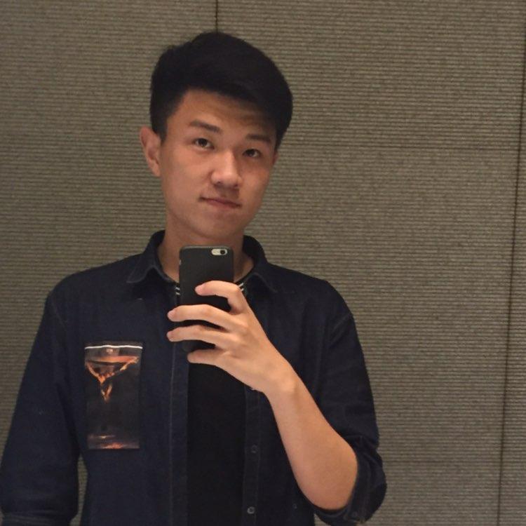 猎豹移动经理陈宇翔
