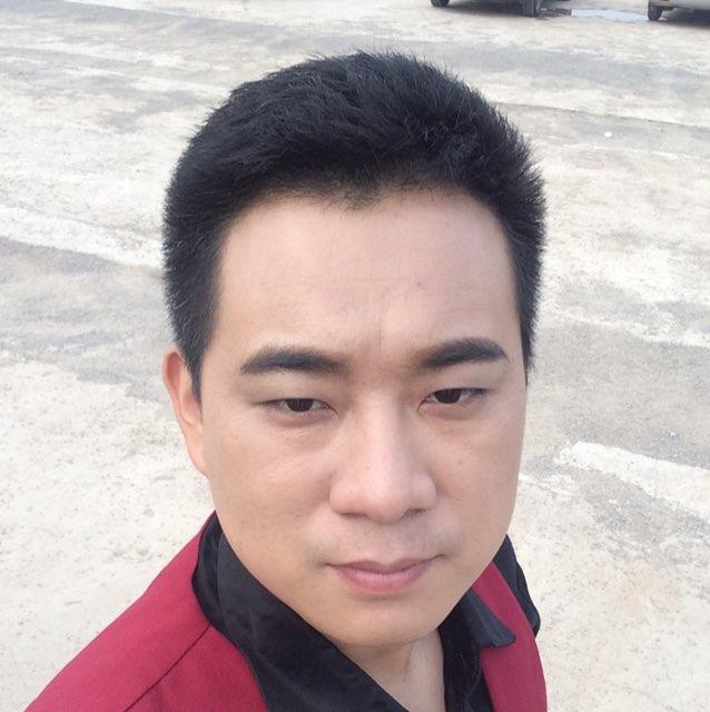 天山集团助理宋广春照片