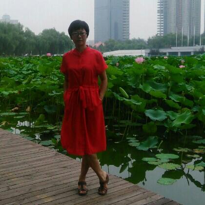 国资委环保中心生态修复委员会办公室主任赵旭红