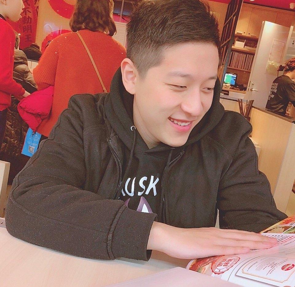 北京华耐特传媒有限公司副总国景彬照片