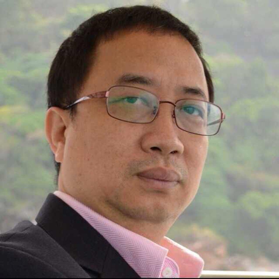 创讲所投资管理有限公司CEO黄景旗