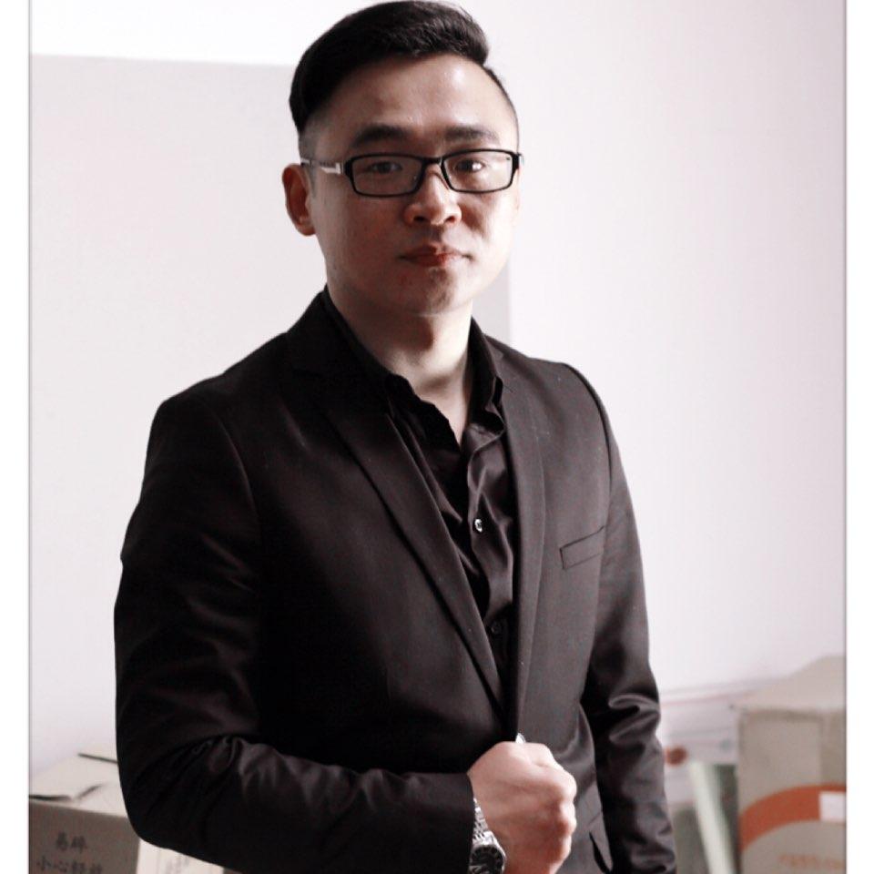 湖南阿米戈餐饮管理有限公司创始人王水源照片