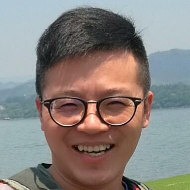 苏州冠和机械有限公司合伙人赵庸斌照片