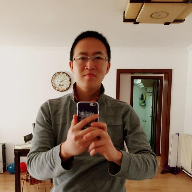 阿里专家冯文龙照片