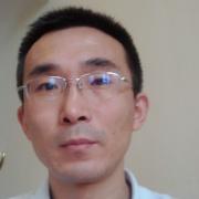上海水富投资合伙人杜庆军照片