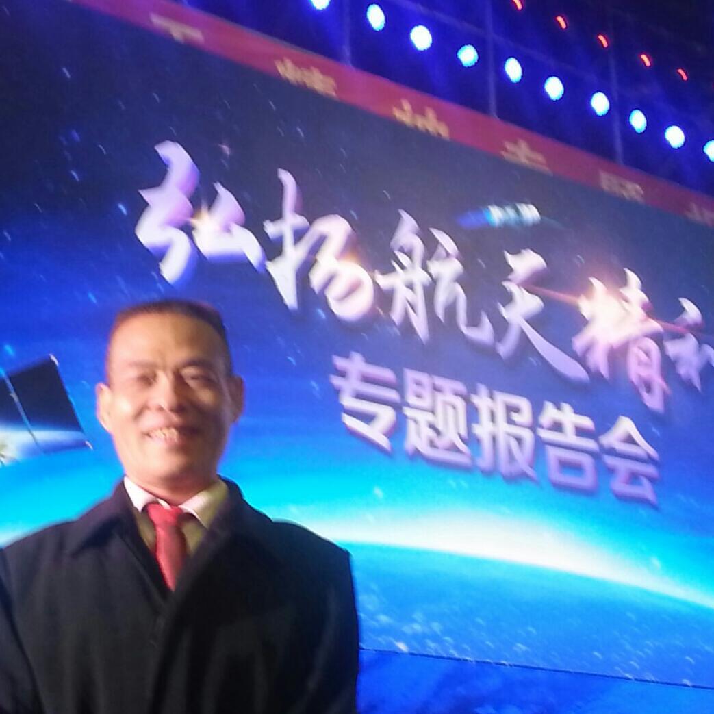 上海素邱环保科技有限公司CEO菅文魁照片