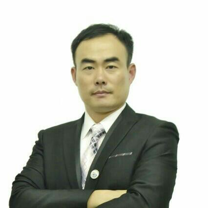 LM集团经理朱志峰照片
