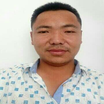 湖北盛鼎劳务有限公司经理张应博照片