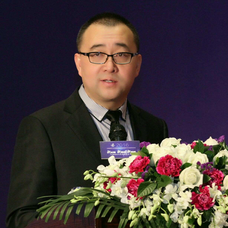 修正集团天津修养堂健康产业有限公司CMO刘彦明照片