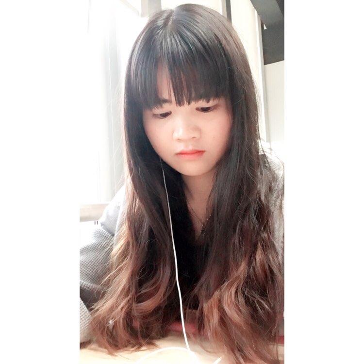 深圳市国云电子商务有限公司助理黄春丽照片