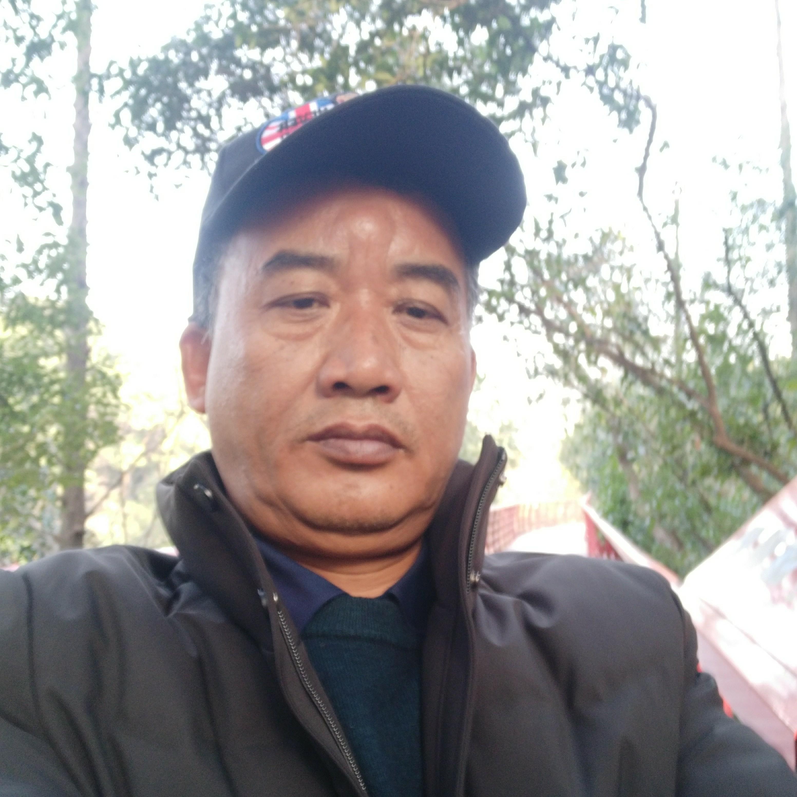 邵东县长顺建筑石料用灰岩有限公司企业法人颜建明照片
