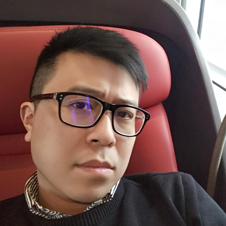川山甲供应链管理股份有限公司总监吴君胜照片