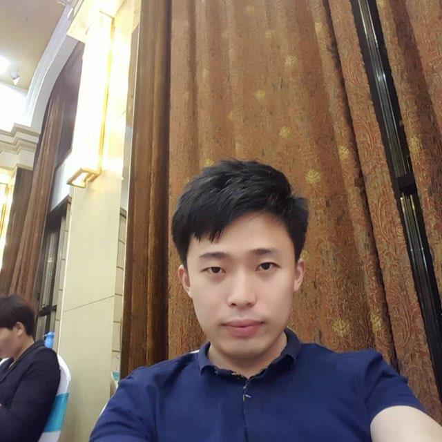 民富产业投资基金总监聂德炎照片
