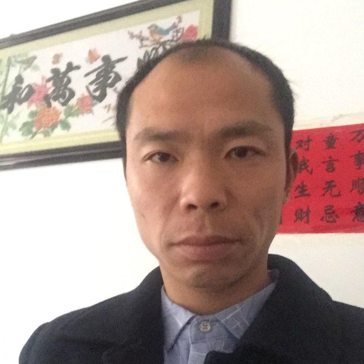 银湖科技,凤桥地产总监李志传照片