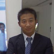 苏宁投资集团副总路国锋照片