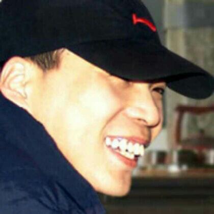 创客会创始人辛贤坡照片