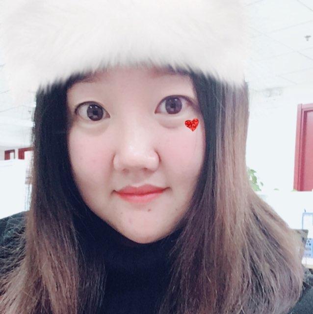 广东慎昌贸易有限公司北京销售分公司销售主管冀美玲照片