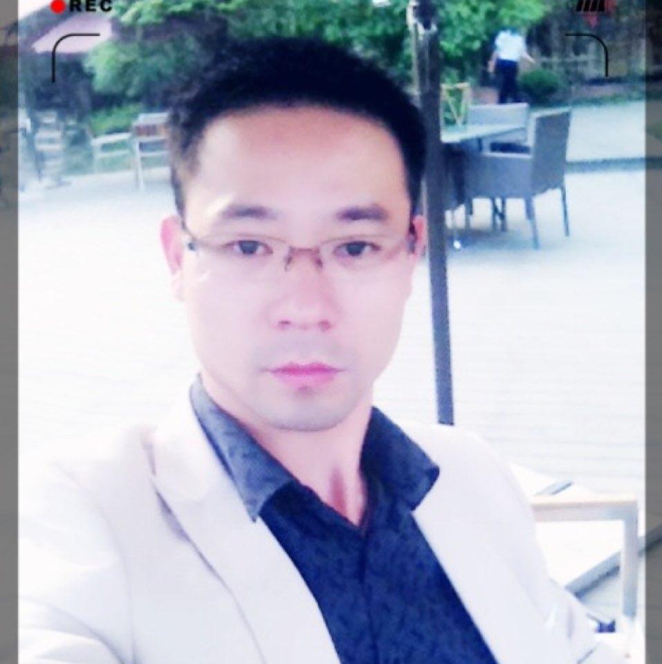 投融长富(00850.HK)COO梅德俊照片