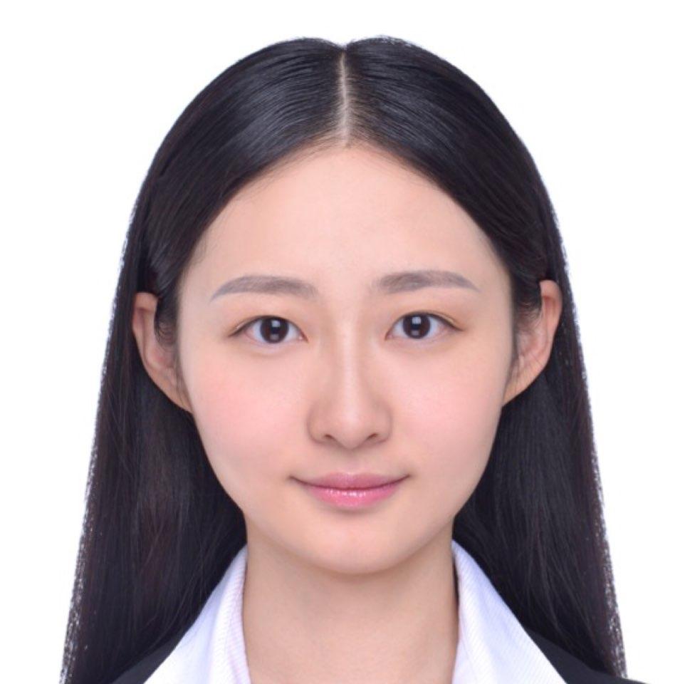 安信证券经理赵文菁