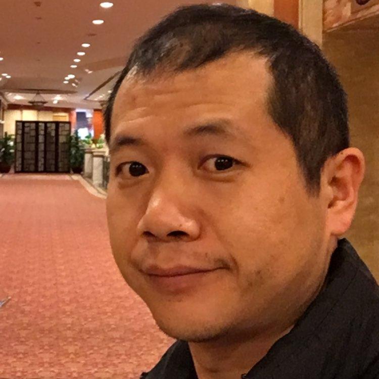 福建泉州市金穗米业有限公司助理胡德军照片