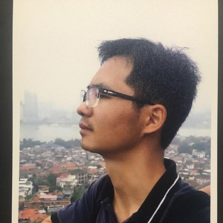 安税通创始人胡玉彪照片